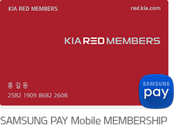 SAMSUNG PAY Mobile MEMBERSHIP